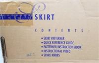 New Bonfit Skirt Patterner Set