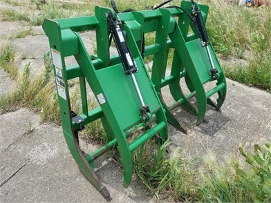 John Deere Grapple Attachments For Sale - 28 Listings | TractorHouse