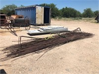 August 3rd Equipment Auction