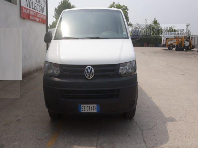 Volkswagen TRANSPORTER Usato 2015