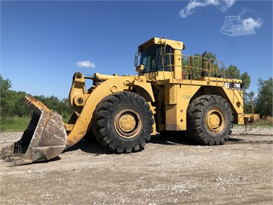CATERPILLAR 990 For Sale - 22 Listings   MachineryTrader com - Page