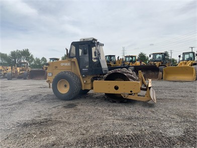 CATERPILLAR CP-563C For Sale - 9 Listings | MachineryTrader com