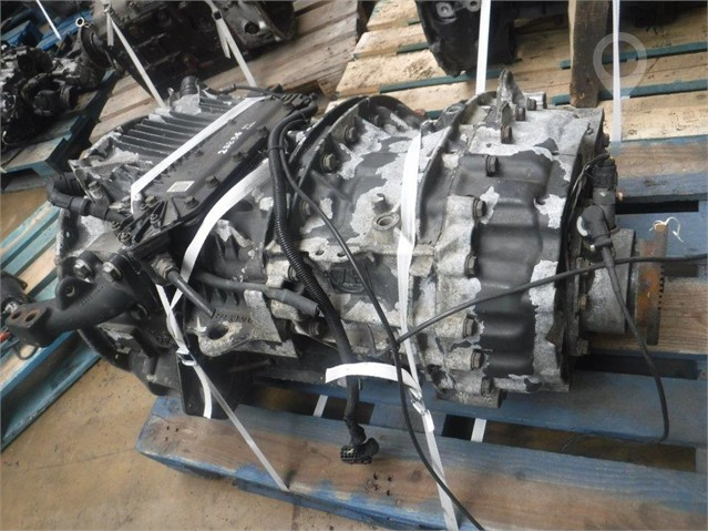 2007 ZF 12AS1210TO at TruckLocator.ie