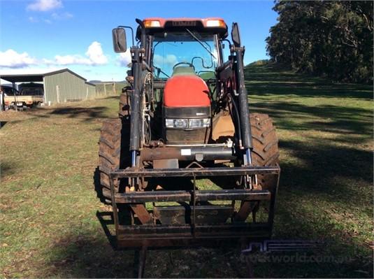 2009 Case Ih JXU85 Farm Machinery for Sale
