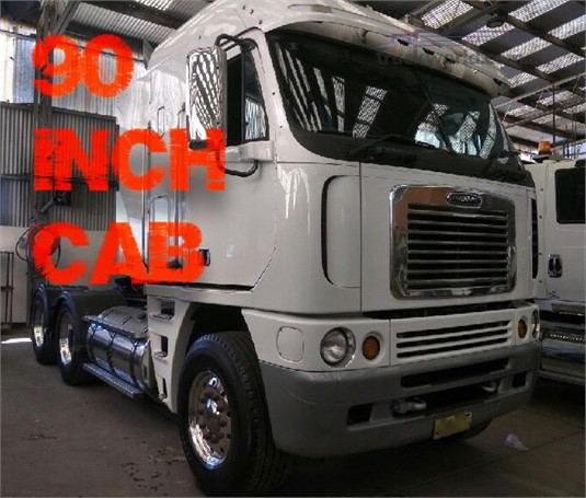 2005 Freightliner Argosy Southern Star Truck Centre Pty Ltd - Trucks for Sale