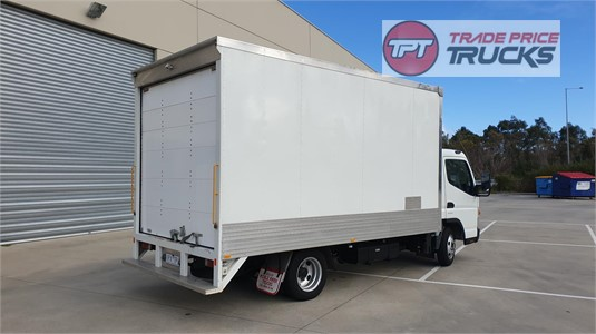 2016 Fuso Canter 515 AMT Duonic Trade Price Trucks - Trucks for Sale