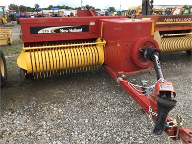 Square Balers For Sale In Arkansas - 23 Listings
