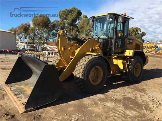 2013 Caterpillar 930K - Heavy Machinery for Sale