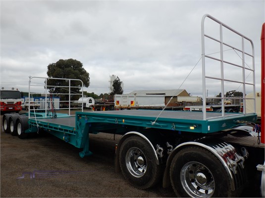 1999 Freighter St3 Trailers for Sale