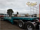 1999 Freighter St3 A Trailers