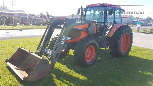 0 Kubota other - Farm Machinery for Sale