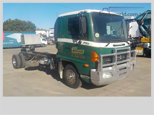 2006 Hino other Trucks for Sale