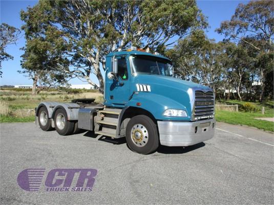 2015 Mack Granite CTR Truck Sales - Trucks for Sale