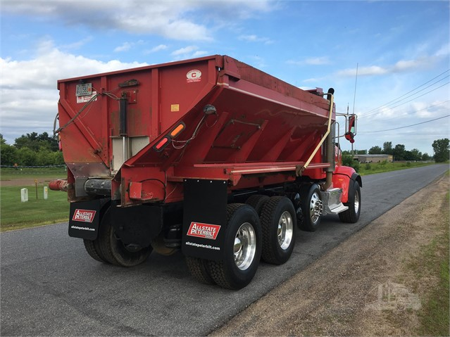 2015 PETERBILT 367 at TruckPaper.com