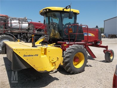 NEW HOLLAND H8060 For Sale - 8 Listings | MarketBook ca - Page 1 of 1