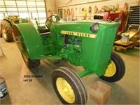 John Deere Auction