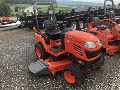 KUBOTA BX2350D For Sale - 6 Listings   TractorHouse com