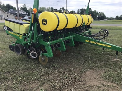JOHN DEERE 1750 For Sale - 123 Listings | TractorHouse com - Page 1 of 5
