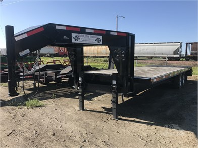Used Trailers For Sale By Premier Equipment, LLC - 6 Listings | www