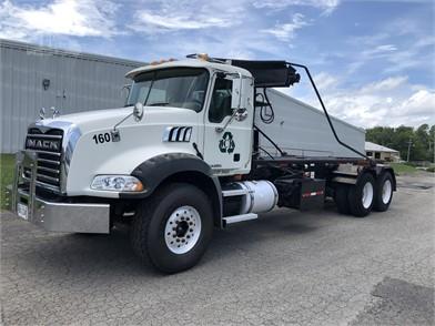 Mack Trucks For Sale >> Mack Trucks For Sale In Alabama 105 Listings Truckpaper Com