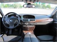 2007 BMW 750LI 196480KMS