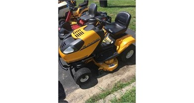 CUB CADET I1046 For Sale - 2 Listings   TractorHouse com