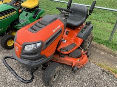 HUSQVARNA YTH24K48 For Sale - 6 Listings | TractorHouse com
