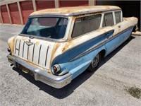 1958 Chevrolet Nomad SW