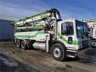 SCHWING Construction Equipment For Sale - 48 Listings