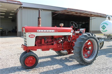 INTERNATIONAL 560 For Sale - 28 Listings | TractorHouse com - Page 1