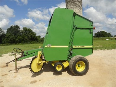 JOHN DEERE 530 For Sale - 22 Listings | TractorHouse com