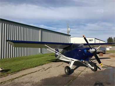 PIPER TRI-PACER Aircraft For Sale - 1 Listings | Controller