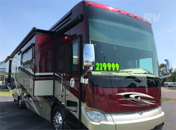 TIFFIN ALLEGRO BUS Class A Motorhomes For Sale - 40 Listings
