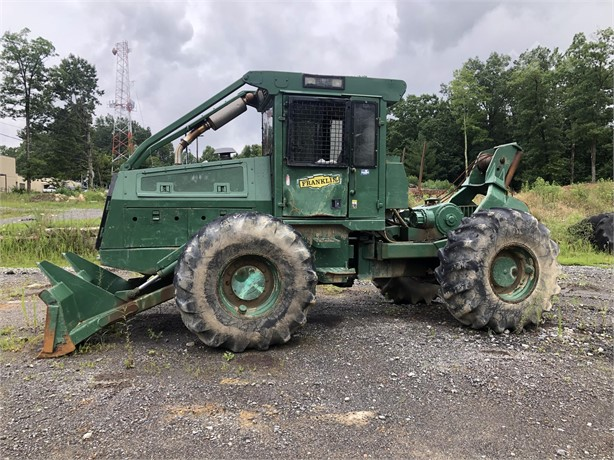 FRANKLIN 405 Forestry Equipment For Sale - 2 Listings