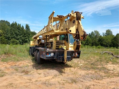 Sandhill Cranes In Epic Oak Grove >> Grove Tms300 For Sale 9 Listings Machinerytrader Com Page 1 Of 1