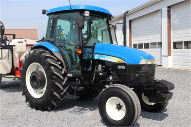 NEW HOLLAND TD95D For Sale - 10 Listings | TractorHouse com - Page 1