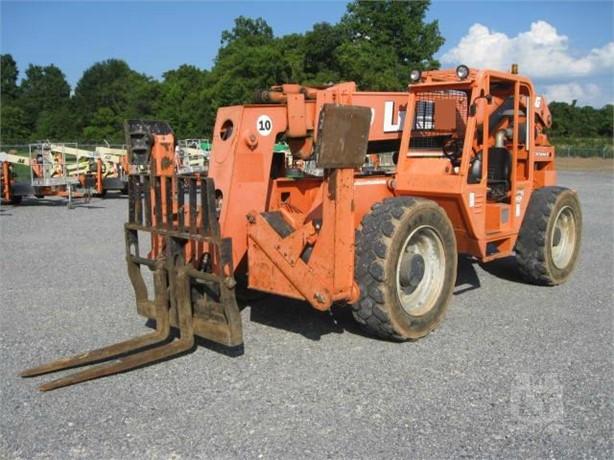 LULL 1044C-54 Telehandlers For Sale - 46 Listings