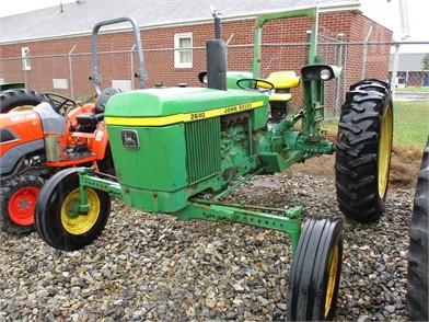 Tractor Pulling 2020 Italia Calendario.John Deere 2640 For Sale 26 Listings Marketbook Co Za