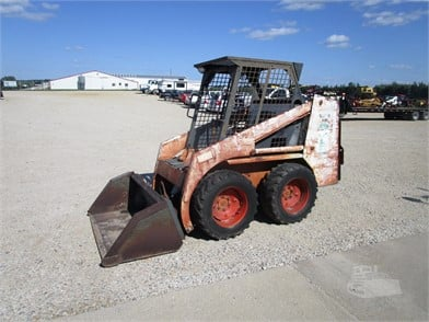 BOBCAT Skid Steers For Sale - 5380 Listings | MachineryTrader com