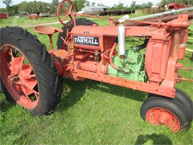 International Farm Equipment Online Auctions - 141 Listings