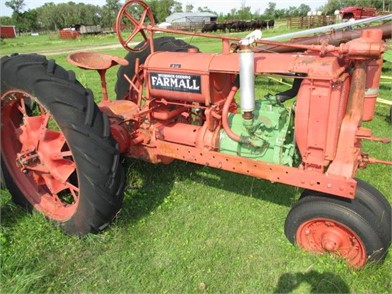 INTERNATIONAL F14 For Sale - 1 Listings | TractorHouse com - Page 1 of 1