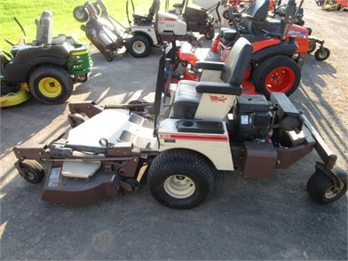 GRASSHOPPER 618 For Sale - 21 Listings   TractorHouse com - Page 1 of 1