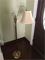 Modern Floor Lamp - Nice For Reading