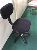 Small Swivel Office Chair - Nice Condition