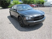 2009 DODGE CHARGER 200911 KMS
