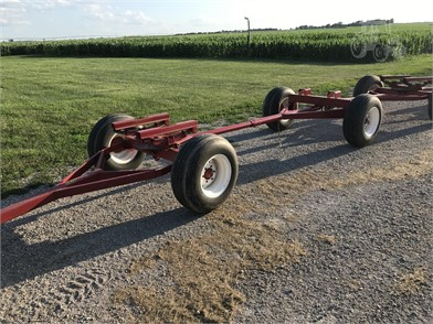 Other Ag Trailers For Sale - 913 Listings | TractorHouse com