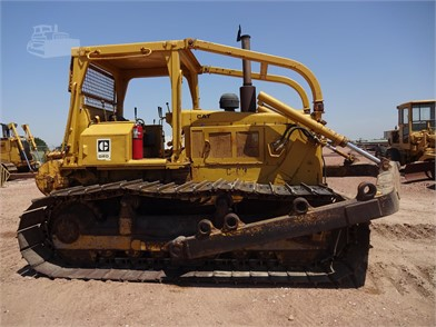 CATERPILLAR D6D For Sale - 75 Listings | MachineryTrader com