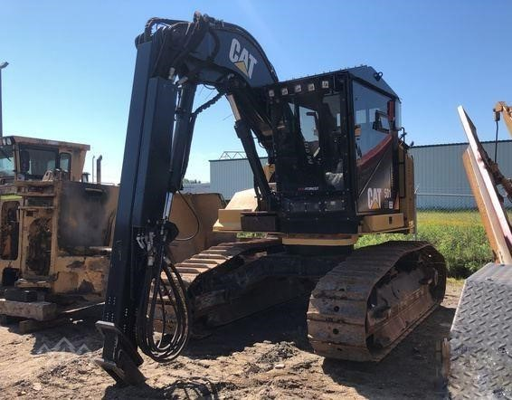 CATERPILLAR Forestry Equipment For Sale - 683 Listings