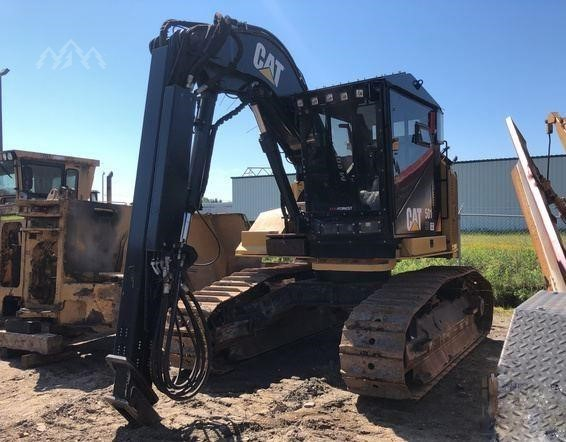 Processor / Harvesters Logging Equipment For Sale - 394 Listings