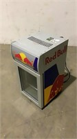 Red Bull LED Baby Cooler-